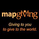 Mapgiving